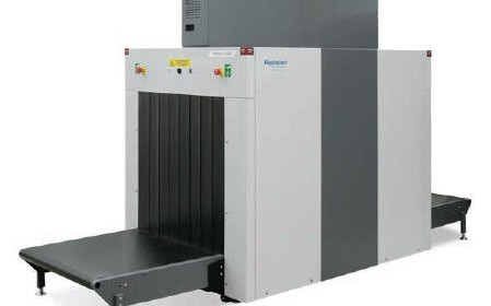 X-Ray Rapiscan Model 628XR