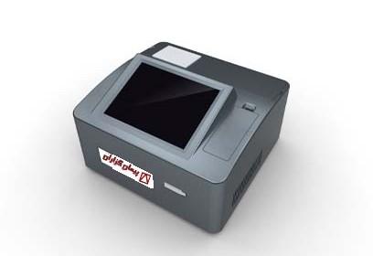 دستگاه آشکار ساز و تشخیص مواد منفجره و مواد مخدر مدل  PGDT-600EN