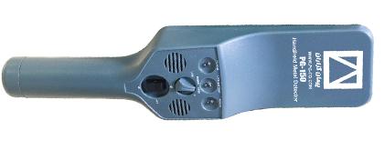فلزیاب دستی مدل PG150
