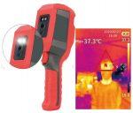 دوربین حرارتی مدل PG219TC